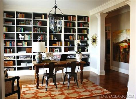 Dining Room Home Office by Using Your Dining Room As Your Home Office Could You Do It Lori May Interiors