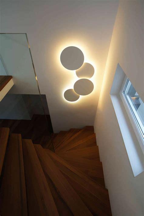 leuchten wandleuchten wandleuchten leuchte puck wall vibia ideen rund
