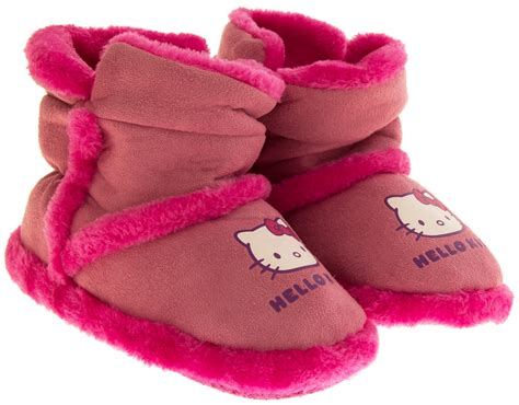 hello boot slippers hello slippers warm cosy fur lined comfy