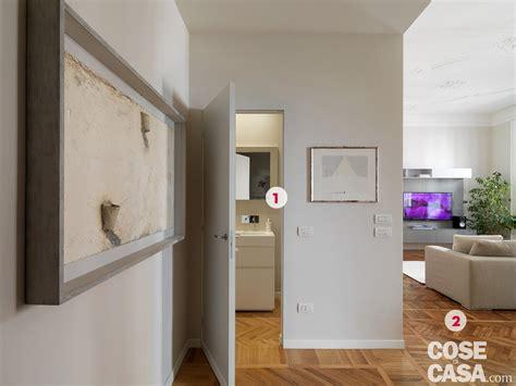 arredare casa con parquet 140 mq una casa con pavimenti originari in parquet e