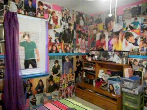 justin bieber bedroom justin bieber s best belieber room ever youtube