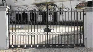 Portones a medida trabajos en hierro com portal pelautscom picture
