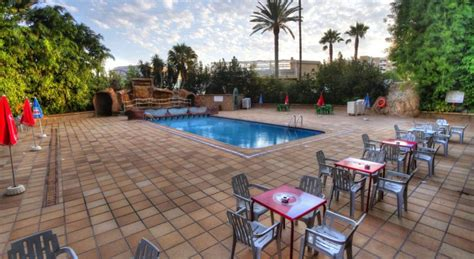 aparthotel la era park hotel aparthotel la era park costa blanca hiszpania