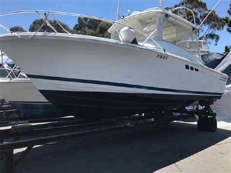 luhrs boats for sale california 1996 30 luhrs 29 open sportfisher for sale in dana point
