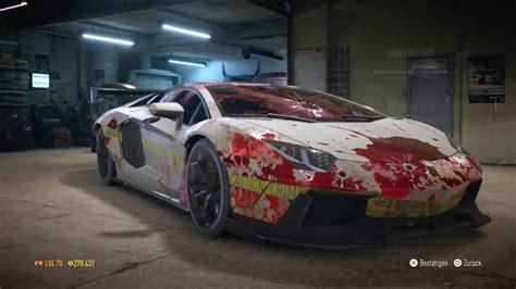 Lamborghini Yt by Need For Speed 2015 Lamborghini Aventador Tuning Youtube