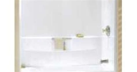 Safety Bar For Bathtub by The Safety Bar In The Bathtub Shower Has Pulled Out Of The
