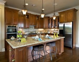 Small Kitchens With Islands Designs How To The Best Kitchen Designs With Islands