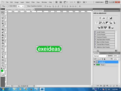 tutorial photoshop cs5 full simple tutorial to make a gif animated banner in adobe