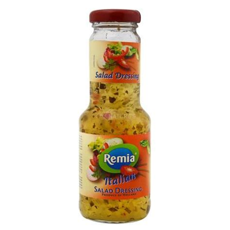 Remia Salad Dressing 250g salad dressing buy salad dressing of best quality