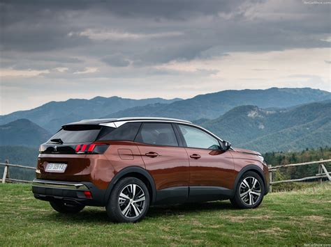 2nd peugeot 2nd generation peugeot 3008 conti mycarforum com