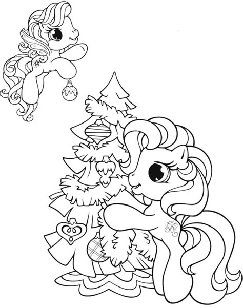 my little pony coloring pages christmas my little pony christmas wallpaper pixojo