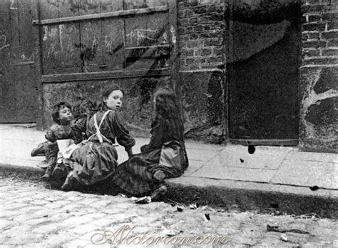 victorian london poverty poverty in the victorian era