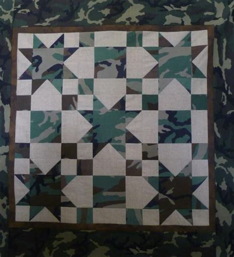 army quilt pattern the final favorite military quilts quilts pinterest