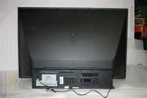 Mitsubishi Dlp 60 Inch Tv Mitsubishi Wd 60638 60 Quot 3d Dlp Hdtv 3364704 Ebay