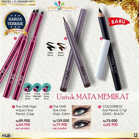 Promo Pencil Warna Mac Eyeshadow Eyeliner Best Seller Termurah produk oriflame best seller 171 n charming