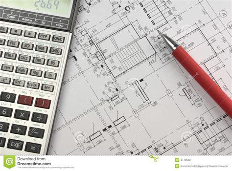 design formula design calculations stock photo image 4779580