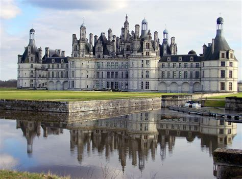 A Visit To The Chateaux Of The Loire Valley 2 Wheel S