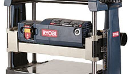 review ap benchtop ryobi planer finewoodworking