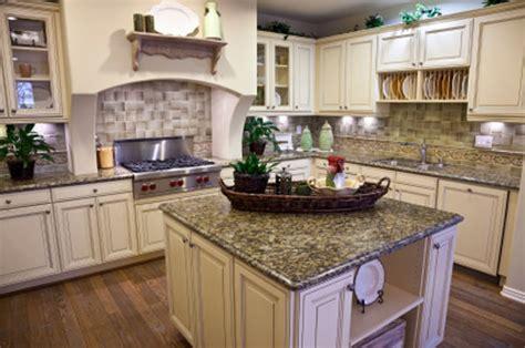 1 Granite Countertops by The Benefits Of Granite Countertops The Kitchen
