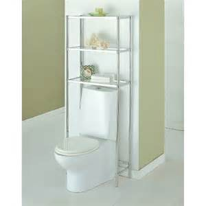 neu home bathroom spacesaver 3 tier shelf unit target