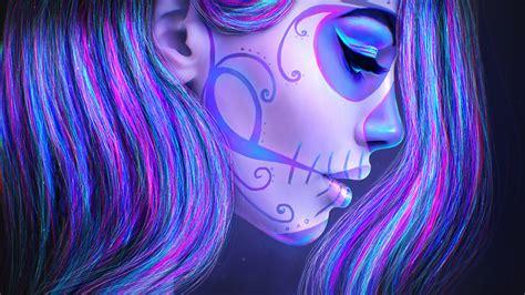 skulls background sugar skull phone wallpaper 50 images
