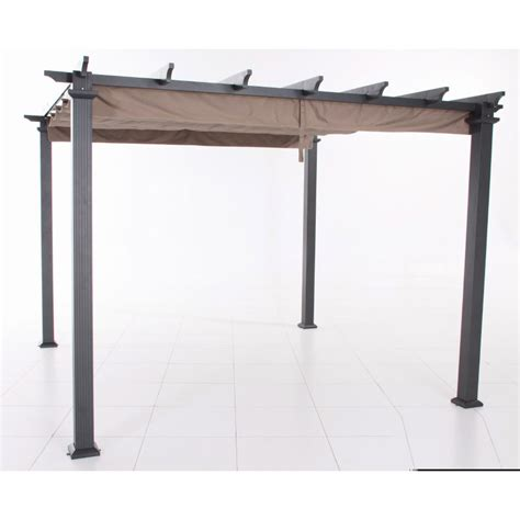 hton bay pergola replacement canopy replacement canopy for 9 ft pergola gazebo garden winds