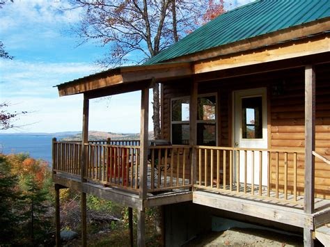 Log Cabin Rentals by Moosehead Cabins Rustic Luxury Log Cabin Rentals