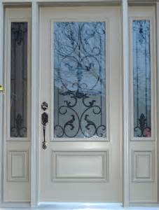 White Doors With Glass Front Door With Glass Exterior Doors Manufacturer Of Quality Entry Doors Exterior