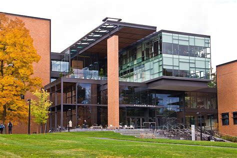 Of Washington Mba by Seattle Foster School Of Business Of