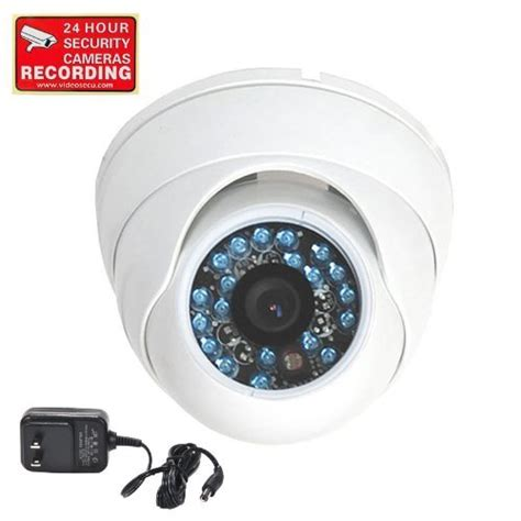 videosecu day vision cctv infrared home security