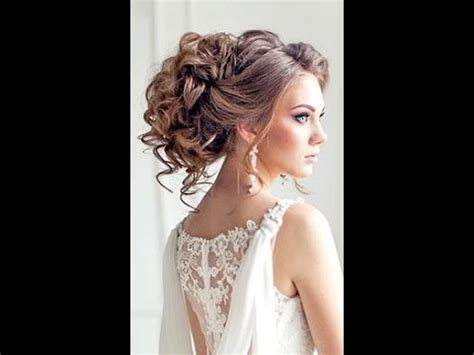 western hairstyles images latest western bridal hairstyles youtube