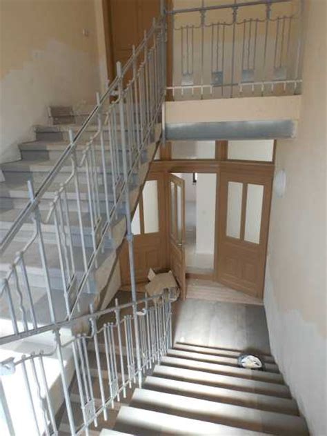 wandle treppenhaus energetikhaus100 altbausanierung im - Treppenhaus Wandle