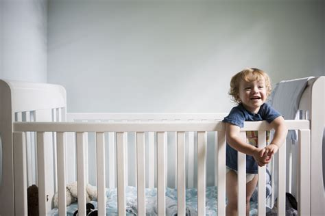 Getting 7 Month To Sleep In Crib by What To Do When Your Toddler Climbs Out Of The Crib