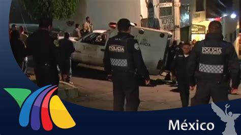 siete asesinatos en el fin de semana worldnews violento fin de semana en el df noticias youtube