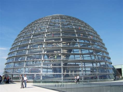 Church Kitchen Design Free Glaskuppel Reichstag Berlin Stock Photo Freeimages Com