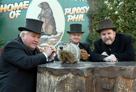 groundhog day pa puxatawney phil one day i will see him live in person