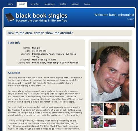 sle profiles for online dating