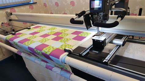 Best Bernina For Quilting by Bernina Q24 Longarm Quilting Machine Domestic Sewing