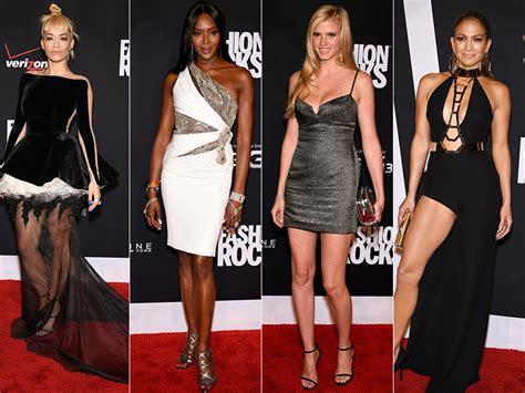Fashion Rocks by Fashion Rocks 2014 Cbell