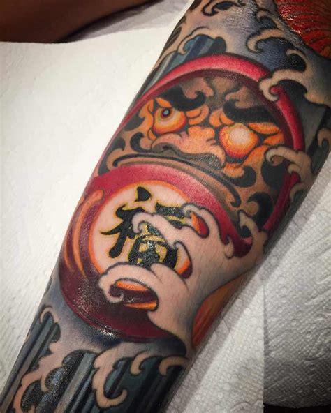yushi tattoo instagram japanese tattoo tattoo insider