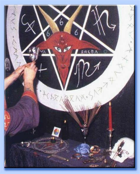 le bestie di satana libro satanismo e stregoneria l occulto e l occidente