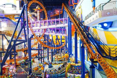 theme hotel kuala lumpur berjaya times square theme park