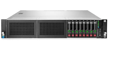 hp proliant visio hp 778455 b21 proliant dl180 g9 e5 2609v3 8gb r server