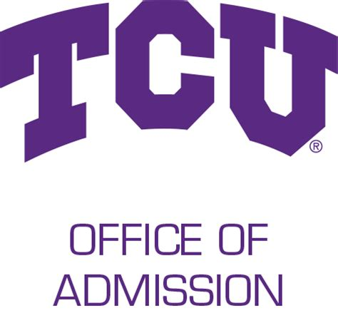 Tcu Admissions Office by Christian Tcu On The Road