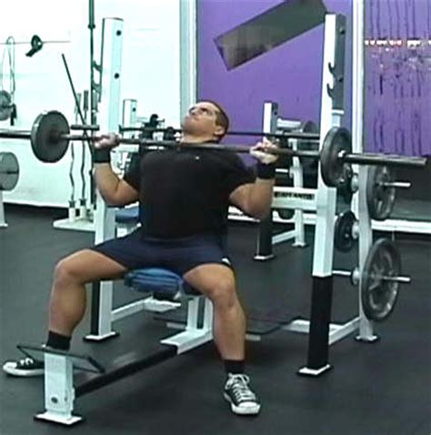 shoulders bench press gym safety equipment project just another wordpress com site