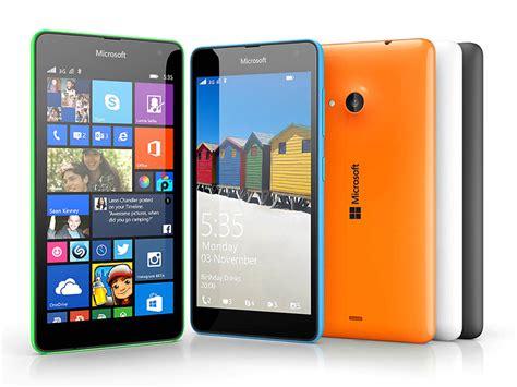 Cek Microsoft Lumia 535 breve an 225 lise do smartphone microsoft lumia 535