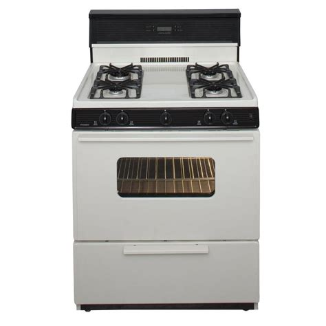 frigidaire 30 in 4 6 cu ft slide in gas range with self
