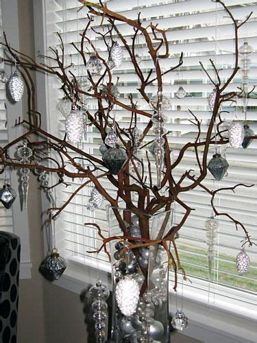 Tree Branch Decorations In The Home Best 25 Branches Ideas On