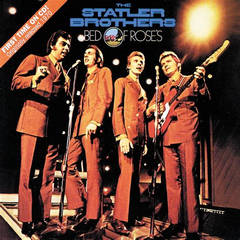 The Statler Brothers Bed Of S by Bed Of S The Free Encyclopedia
