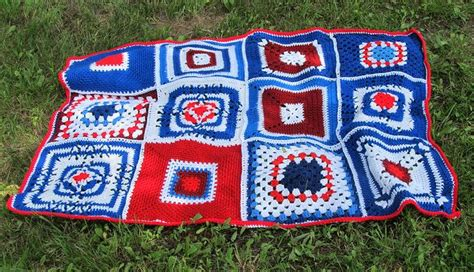pattern library sle 12 best images about mycrochet patriotic slers on